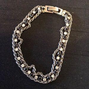 Jewelry - Cute Rhinestone Bracelet